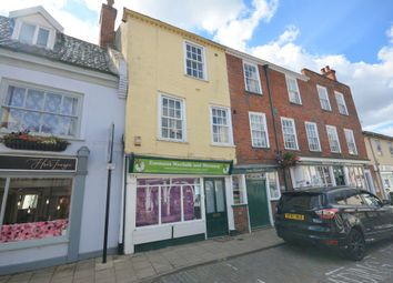 Thumbnail 3 bed terraced house for sale in Cross Street, Bungay, Suffolk