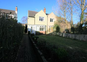 Thumbnail 3 bed semi-detached house to rent in Oxclose Drive, Dronfield Woodhouse