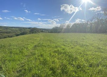 Thumbnail Land for sale in Y Drim, Ponthenry, Llanelli