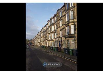 Thumbnail 1 bedroom flat to rent in Walker Street, Paisley