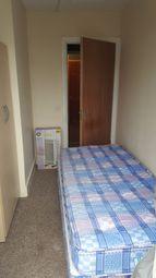 Thumbnail Room to rent in St Leonards, Poplar