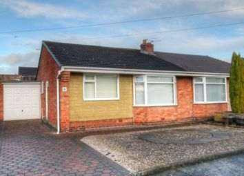 Thumbnail 2 bed bungalow to rent in Dawlish Place, Newcastle Upon Tyne