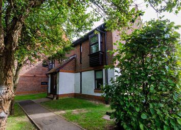 Thumbnail 1 bed flat to rent in Veryan, Goldsworth Park, Woking