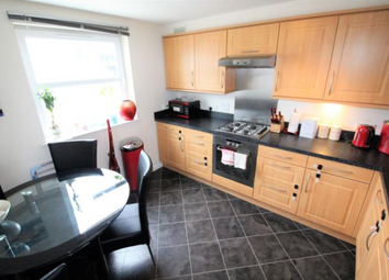 Thumbnail 1 bed flat to rent in 138D South College Street, Aberdeen