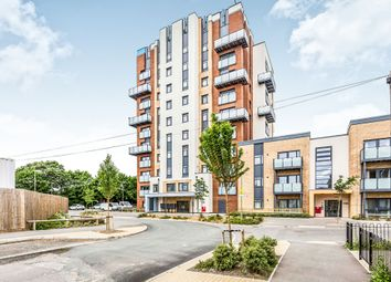 Thumbnail 2 bed flat for sale in Blanchard Avenue, Gosport