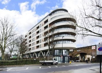 Thumbnail 1 bed flat for sale in Prince Of Wales Road, London