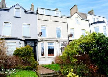 Thumbnail 4 bedroom terraced house for sale in Princetown Road, Bangor, County Down