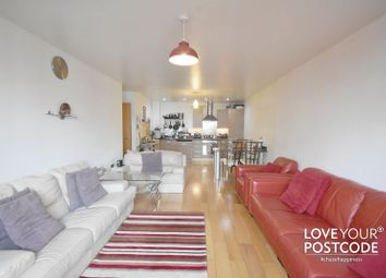 Thumbnail 2 bed flat for sale in Galileo, 40 Ryland Street, Birmingham City Centre