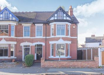 Thumbnail 4 bed semi-detached house for sale in Clifford Street, West Park, Wolverhampton, West Midlands