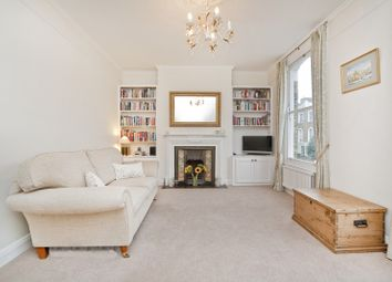 Thumbnail 3 bedroom maisonette for sale in Grafton Road, London