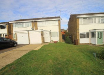 Thumbnail 3 bed semi-detached house for sale in Judd Road, Faversham