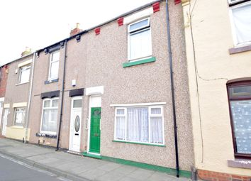 Thumbnail 2 bed terraced house for sale in Cameron Road, Hartlepool, Cleveland