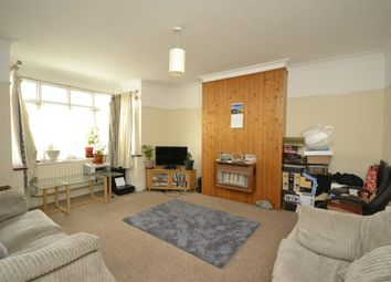 Thumbnail 4 bed semi-detached house to rent in Muller Road, Horfield, Bristol