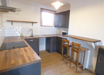 Thumbnail 1 bedroom flat for sale in Sterte Road, Poole