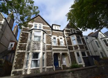 Thumbnail 2 bedroom property to rent in Oakfield Street, Roath, Cardiff