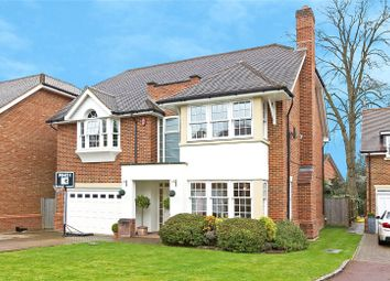 Thumbnail 5 bed detached house for sale in Endfield Place, Maidenhead, Berkshire