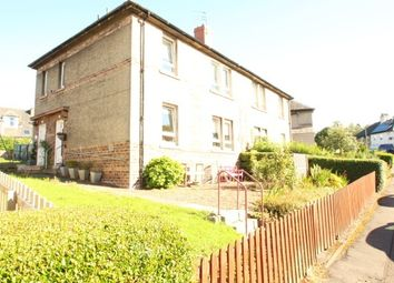 Thumbnail 1 bed flat to rent in Newfield Crescent, Hamilton