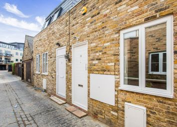 Thumbnail 2 bedroom property for sale in Coliston Passage, London