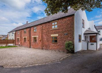 Thumbnail 5 bed barn conversion for sale in Southport Road, Scarisbrick, Ormskirk