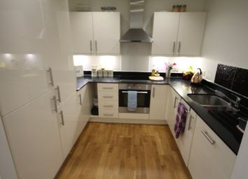 Thumbnail 2 bed flat to rent in Zenith Close, Colindale, London