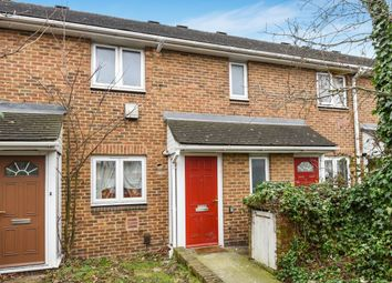 Thumbnail 1 bed property for sale in Brigstock Road, Thornton Heath