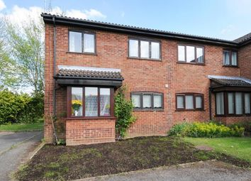 Thumbnail 2 bed end terrace house for sale in High Wycombe, Buckinghamshire
