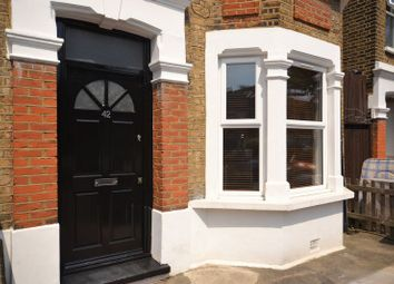 Thumbnail 5 bed property to rent in Tyndall Road, London