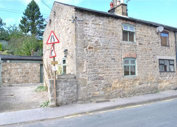 Thumbnail 1 bed property for sale in Hackfall Mount Cottage, Grewelthorpe, Ripon, North Yorkshire