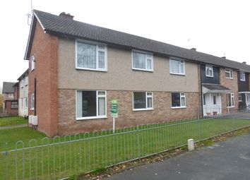 Thumbnail 2 bed flat for sale in Sheridan Road, Hereford