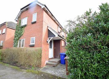 Thumbnail 2 bedroom detached house to rent in Pavilion Court, Haverhill