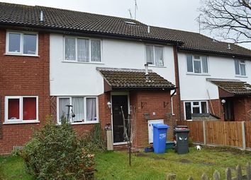 Thumbnail 2 bed property to rent in Redwoods Way, Church Crookham, Fleet