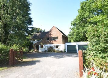 Thumbnail 5 bed detached house for sale in Priorswood, Compton, Guildford, Surrey