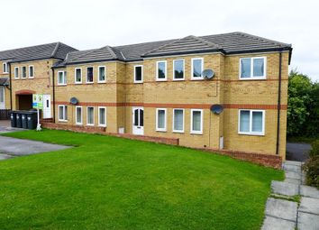 Thumbnail 1 bed flat to rent in Orchard Mews, Scotton, Catterick Garrison, North Yorkshire.