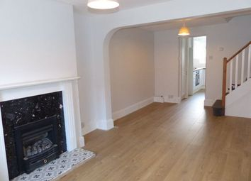 Thumbnail 2 bed terraced house to rent in Langborough Road, Wokingham