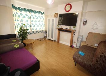 Thumbnail 1 bed maisonette to rent in Station Crescent, Wembley, Middlesex