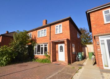 Thumbnail Semi-detached house for sale in Loudwater Close, Lower Sunbury