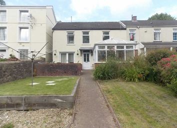 Thumbnail 3 bed semi-detached house for sale in Aberdare