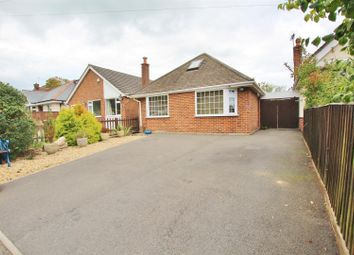 Thumbnail 4 bed detached bungalow for sale in Throopside Avenue, Throop Village, Bournemouth