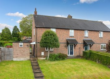 Thumbnail 3 bed semi-detached house for sale in Dixies Close, Ashwell, Baldock