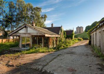 Thumbnail 5 bed property for sale in Borthwick Cottage, Borthwick, Gorebridge, Midlothian