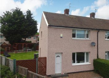 Thumbnail 2 bedroom semi-detached house for sale in Meagill Rise, Otley