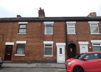 Thumbnail 2 bed terraced house for sale in Park Road, Ripley, Derbyshire