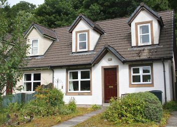 Thumbnail 2 bed semi-detached house for sale in Cairnbaan Lea, Cairnbaan