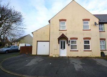 4 bed terraced house for sale in Golwg Y Preseli, Cilgerran, Cardigan SA43