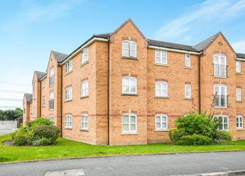 Thumbnail 2 bed flat for sale in Lowther Crescent, St. Helens