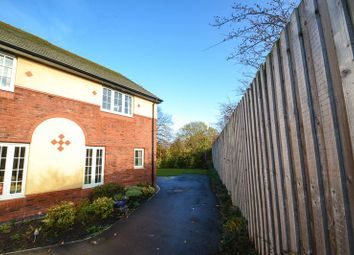 Thumbnail 2 bed semi-detached house for sale in Jubilee Road, Walmer Bridge, Preston