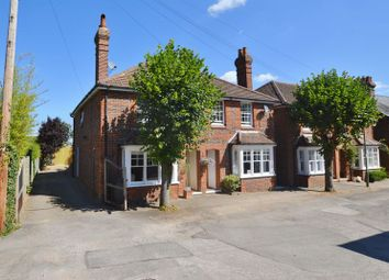 Thumbnail 3 bed semi-detached house for sale in Miltons Yard, Petworth Road, Witley, Godalming