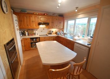 Thumbnail 3 bed detached bungalow for sale in St. Anthonys Way, Brandon