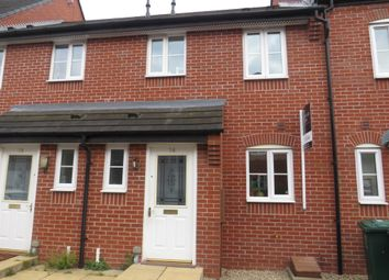 3 bed town house for sale in Foss Road, Hilton, Derby DE65
