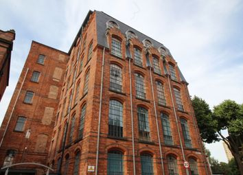 Thumbnail 2 bed flat to rent in Hartley Road, Nottingham